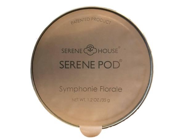Symphonie Florale Serene Pod 2x35gr