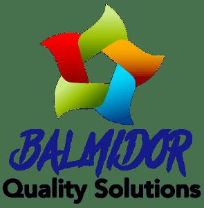Balmidor Logo