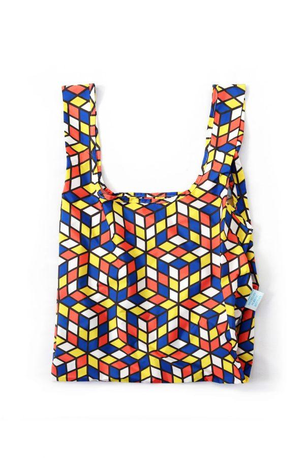 Flatlaid Medium Cubes