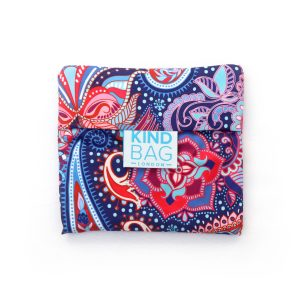 Pouch KB Medium BohoPaisley