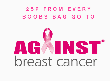 Agains breast cancer