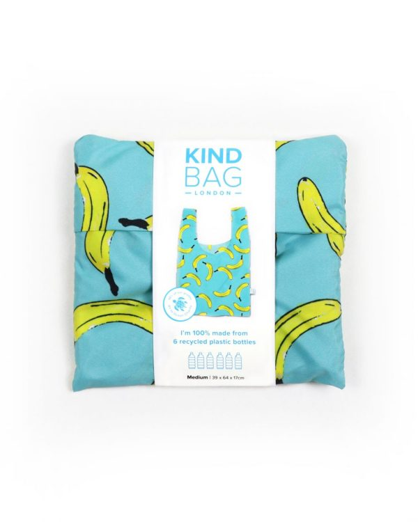 Sleeve KB Medium Banana