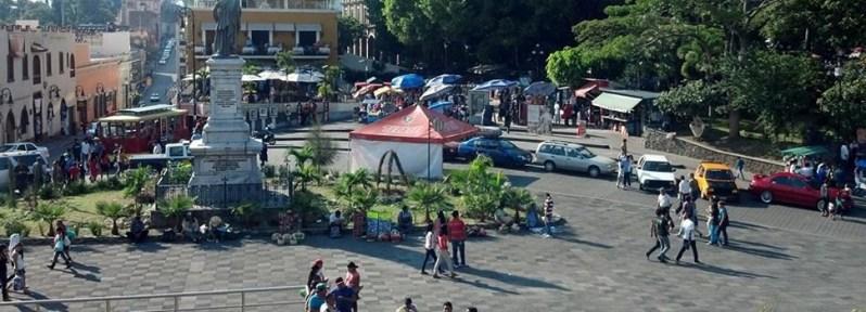 ¿Cuáles son las rutas del transporte en Cuernavaca Morelos?