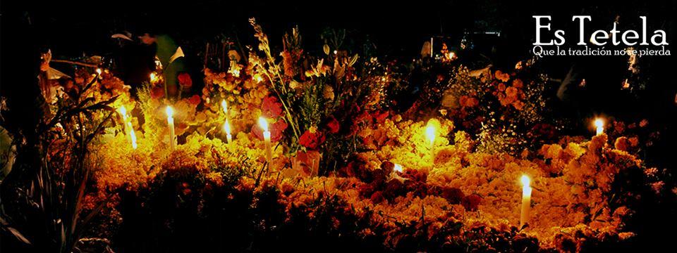 ¿Cuándo es la Huehuenchada del Día de Muertos?