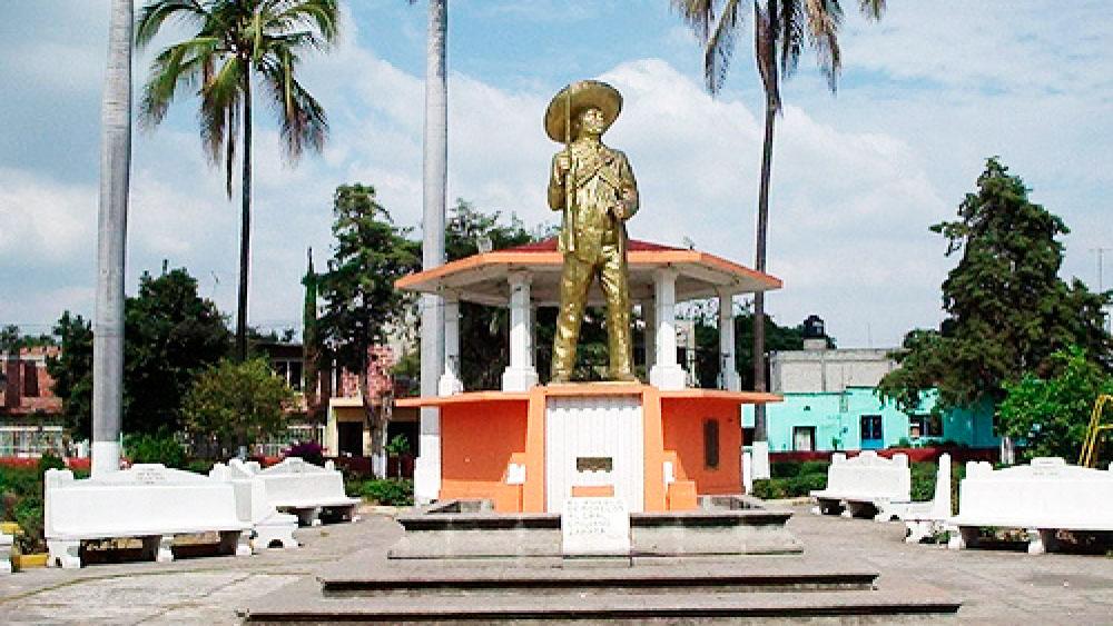 Anenecuilco Morelos, tierra natal de Emiliano Zapata
