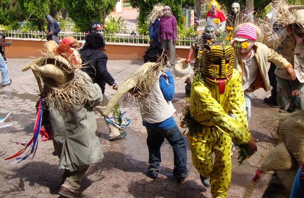 ¿Qué es la danza del Tecuan y de dónde proviene?