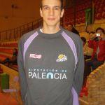 Juanjo López ha realizado un gran partido