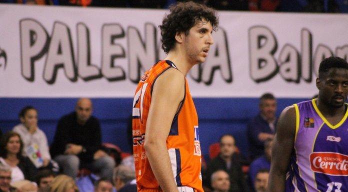 Sergio Olmos renueva por Leyma Basquet Coruña