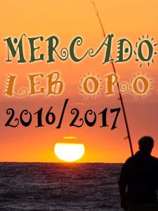 Mercado LEB Oro 2016/2017