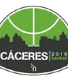 Caceres 2016 Basket