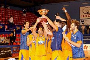 Tizona fue el último campeón