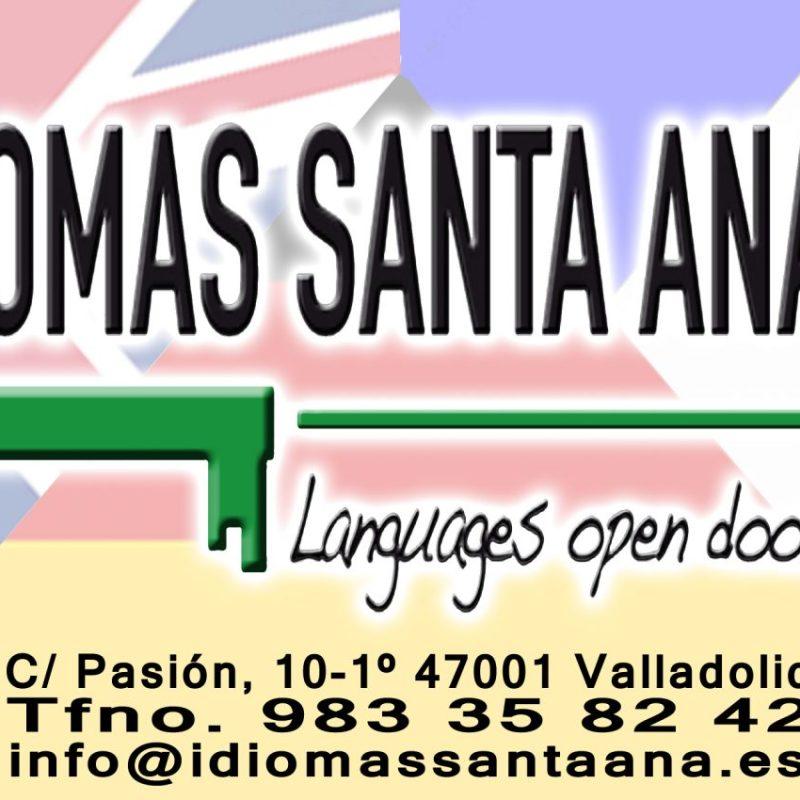Idiomas Santa Ana