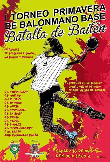Torneo Bailen