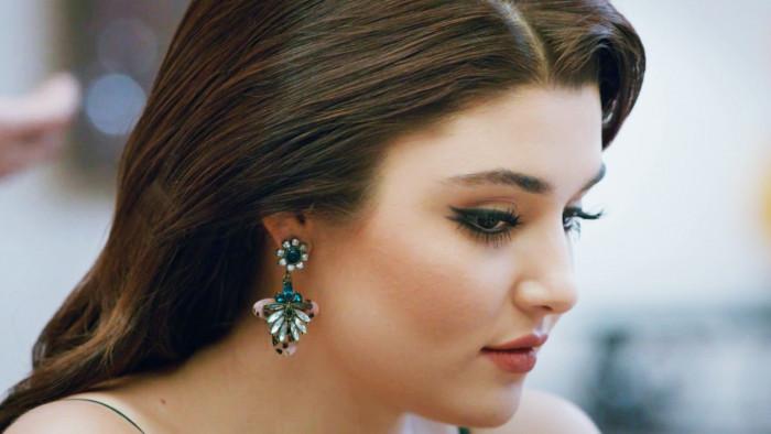 Beautiful Facebook Face Profile Girl