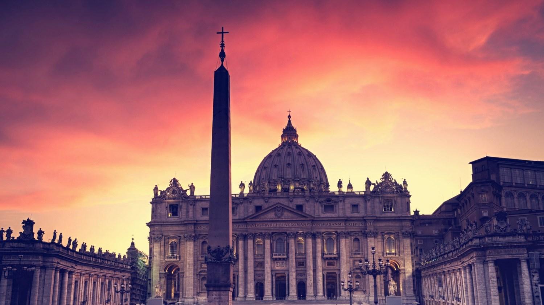Vatican Wallpapers 02161