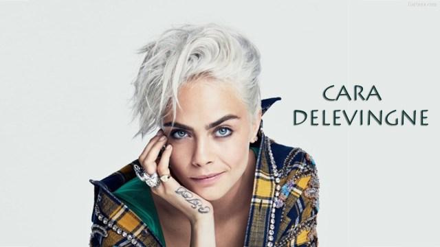 Cara Delevingne Hd Wallpapers 31387