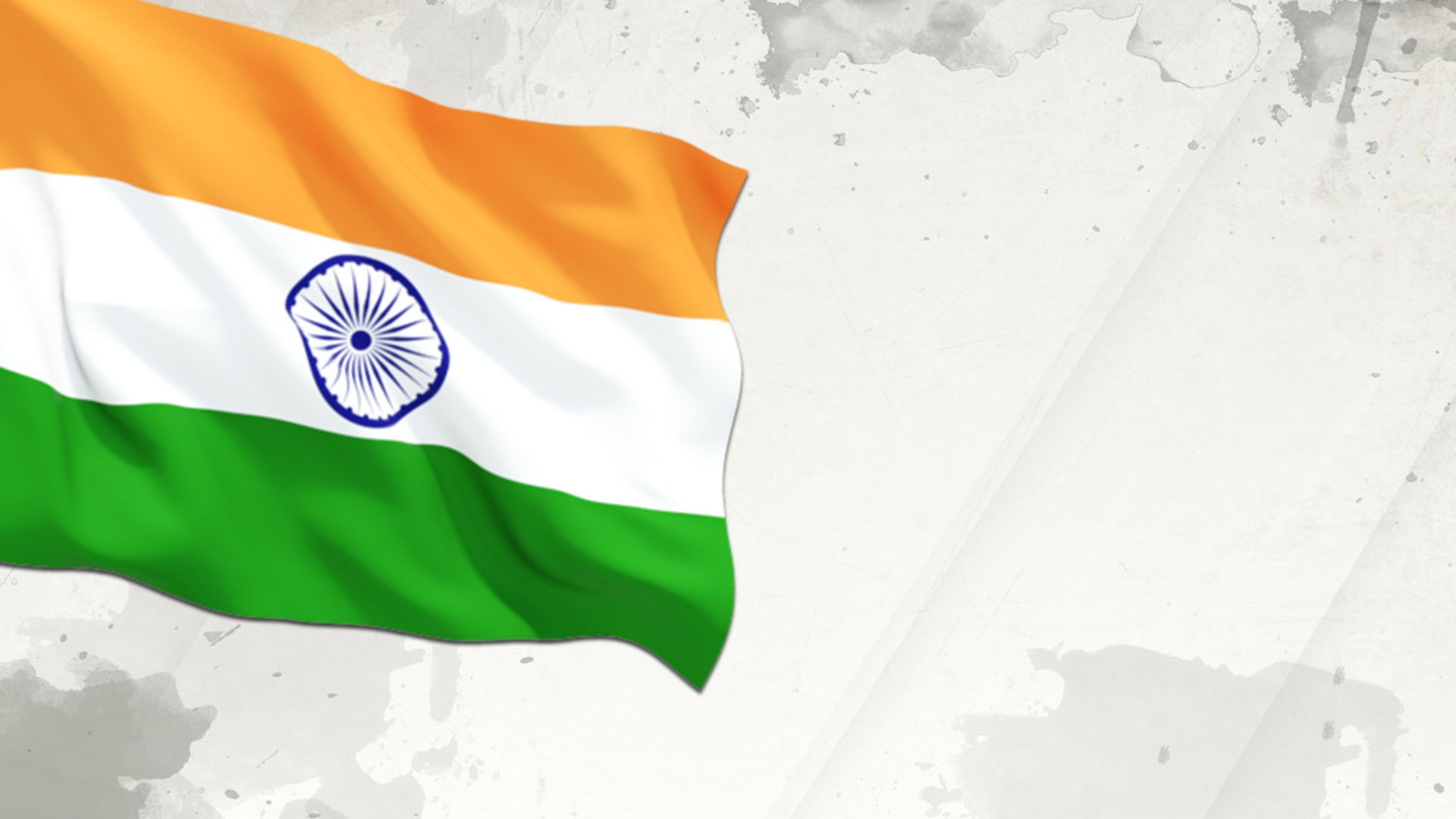 Indian Flag Background Wallpaper 34879 Baltana