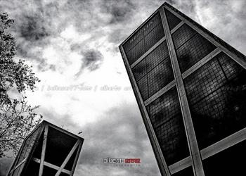 torres kio madrid