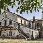 Orfanato Abandonado Toledo