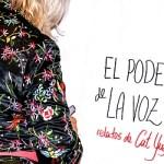 II edición EL PODER DE LA VOZ