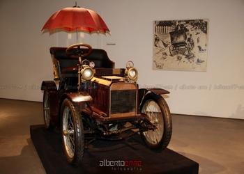 salon automovil malaga