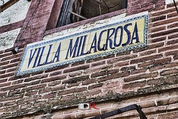 Villa milagrosa Talavera