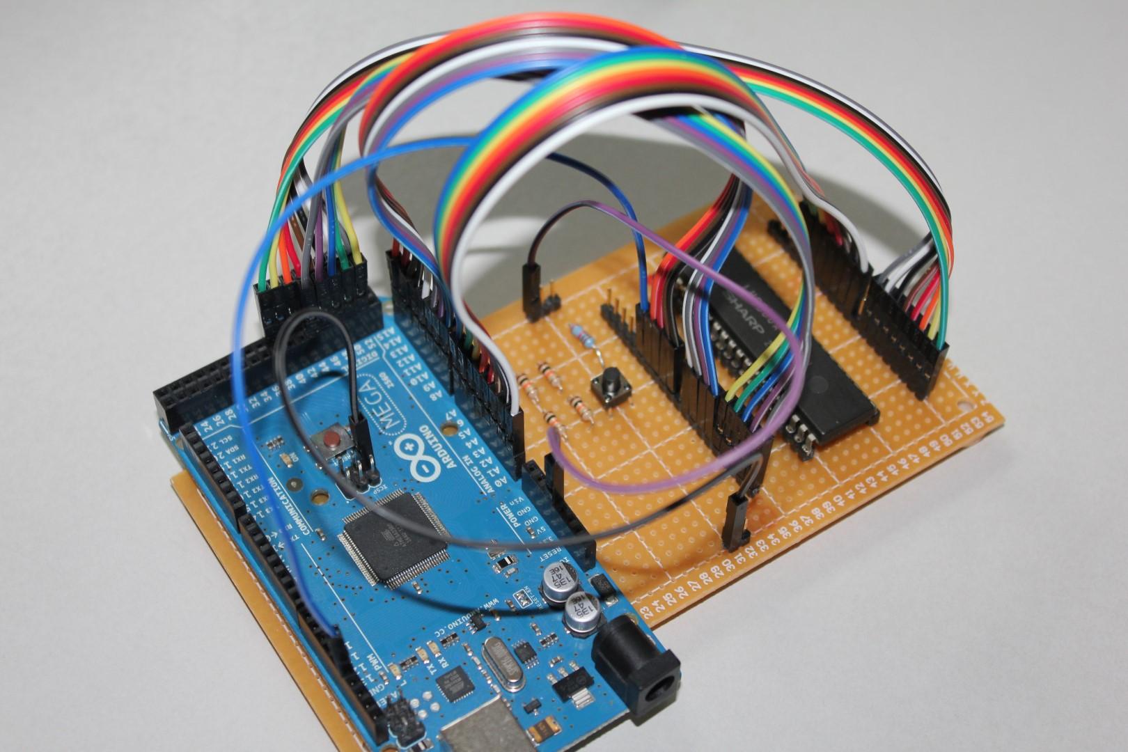 Z80 Ide Interface