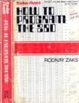 How to Program Z80 - Zaks