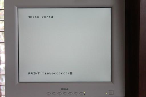 ZX Spectrum lives!!!