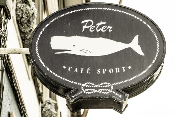 Horta - Peter's Cafe'