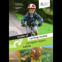 Fahrradrouten in ZEMGALE auf DEUTSCH
