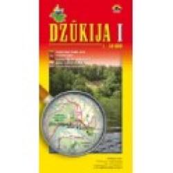 SüdLT Dzukija NP+Druskininkai (Westteil)