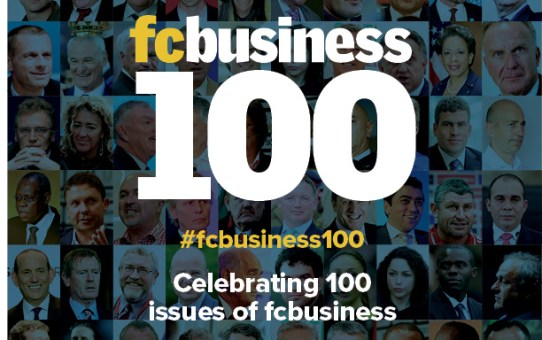 Issue 100 - May 2017