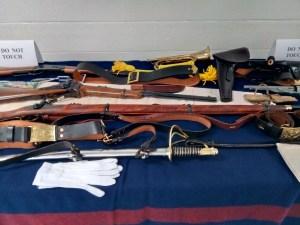 buffalo soldiers guns