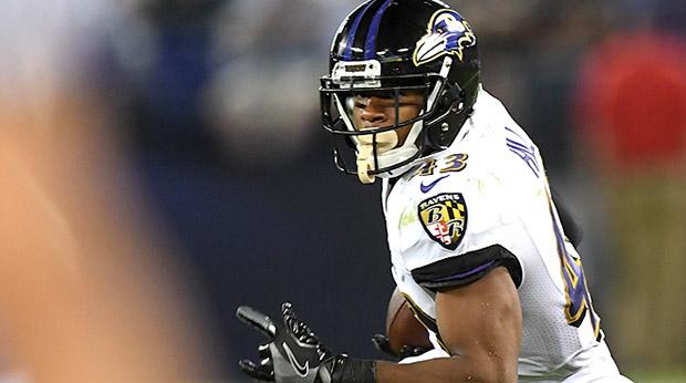 Ravens Roster