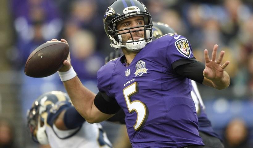 Ravens predictions