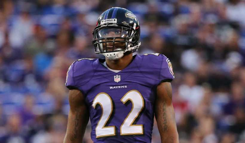Jimmy Smith Ravens Suspension