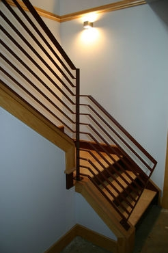 Baltimore Railings Stairs Baltimore Railings Stairs Home | Outdoor Stair Contractors Near Me | Wood | Stair Railing | Metal | Trex | Spiral Staircase