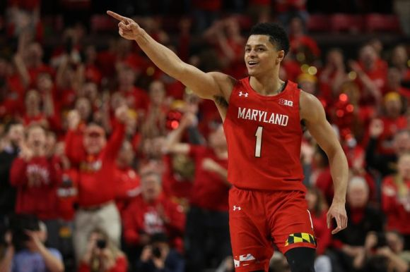 Anthony Cowan Jr. might just be ready to lead Maryland somewhere special |  COMMENTARY - Baltimore Sun