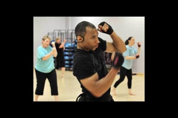 Class of the Month: Belly dancing at Mobtown Ballroom - Baltimore Sun