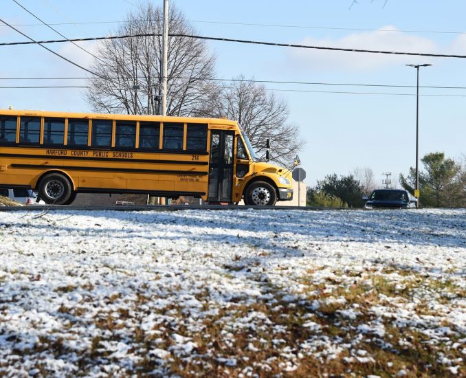 Harford school board approves 2021-22 school calendar with 6 inclement weather days, Wednesday start date