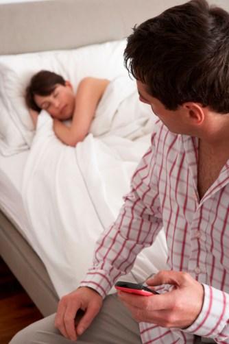 Should I tell my partner I cheated?