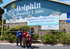 Dolphin discovery centre, Bunbury