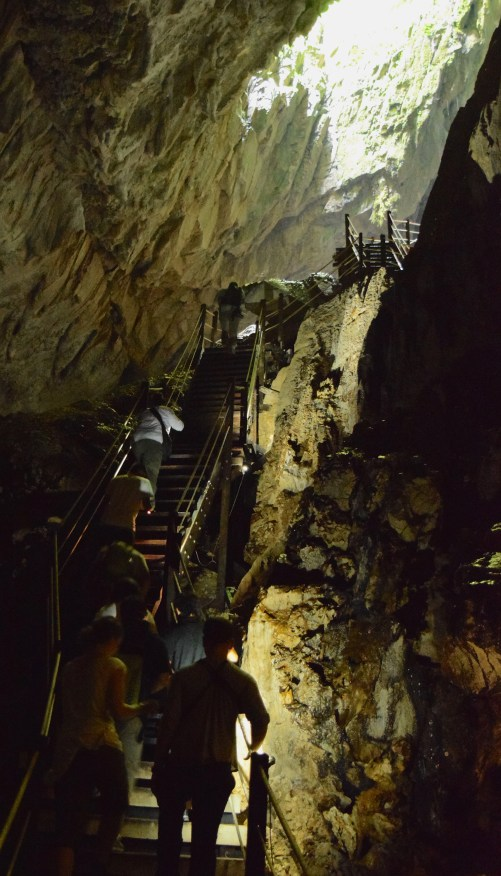 Clearwater Cave @2015