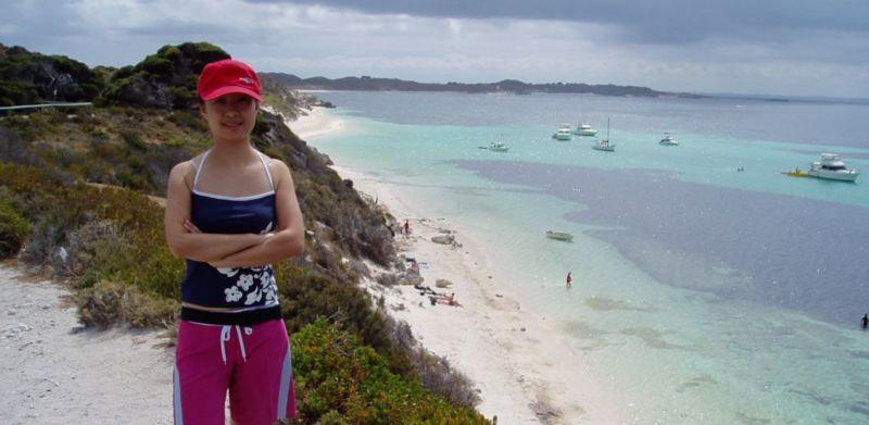 Rottnest island @2005