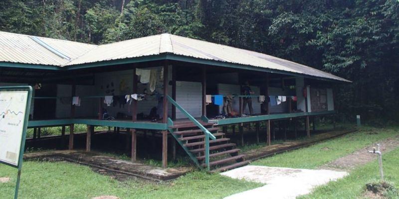 Camp 5 @2015