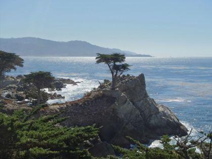 17-Mile Drive, Monterey, California