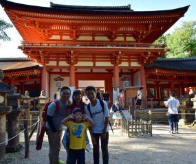 Kasuga Grand Shrine, Nara