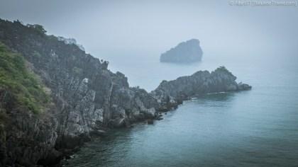 Monkey Island (Lan Ha Bay, Vietnam)