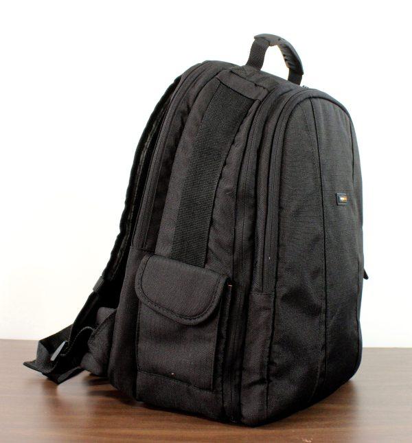 Amazon Basics Camera Backpack Side